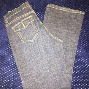 Women's Jeans size 12M Levi